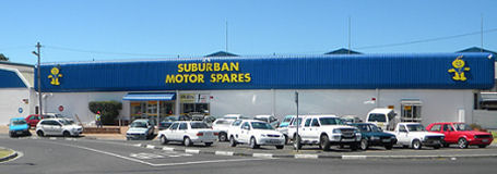 Our Suburban Head Office Branch in Ottery (Cape Town)